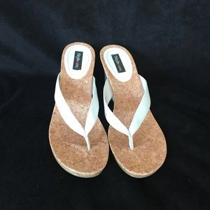 Style & Co Shoes - Women's Fashion Wedge Sandals | Good condition